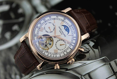 怎样选购一块好质量的复刻手表呢?