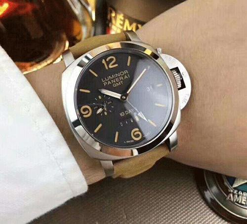 沛纳海高仿手表采用的什么机芯
